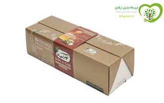 دمنوش گیاهی  بسته کادوئی – مهرگیاه – 30 تی بگ