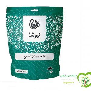 چای قلمی ایرانی نیوشا 250 گرمی