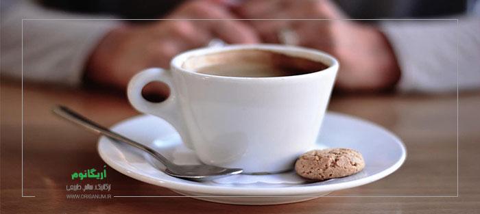 خواص قهوه فوری سوپریوم