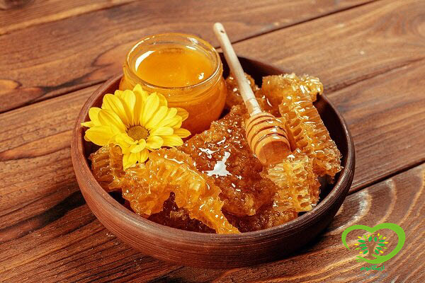 عسل خالص فوراور 500 گرمی