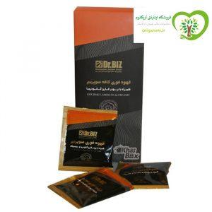کاهش وزن با قهوه سوپریم