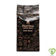 قهوه عربیکا نوریکسو(دانه قهوه بو داده تیره عربیکا)-200 گرم