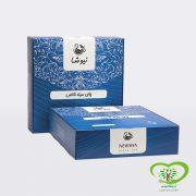 چای خالص کیسه ای بدون لفاف نیوشا (100عددی)