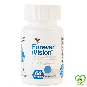 فوراور آی ویژن (مکمل جدید بینایی) Forever ivision